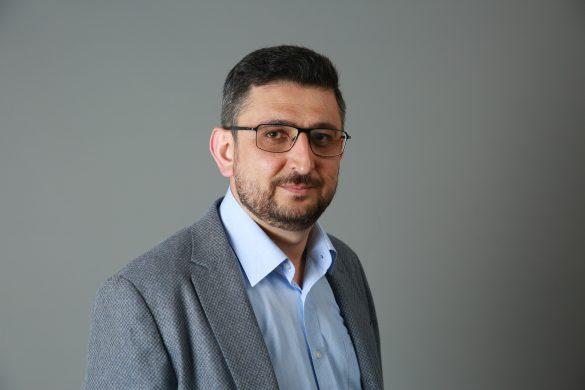 Alim Arlı